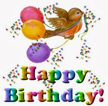 Happy Birthday Messages, Birthday Wishes SMS, Images 2014