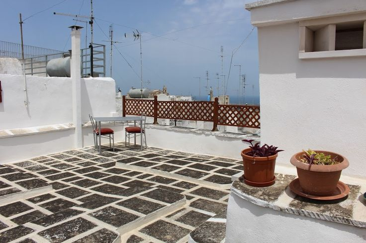 PUGLIA - OSTUNI A fantastic place for your holiday!!  info@appartamentivacanzeitalia.com