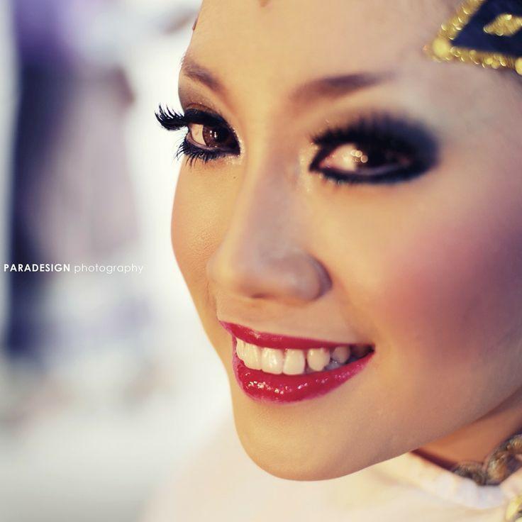 #smile #bride
