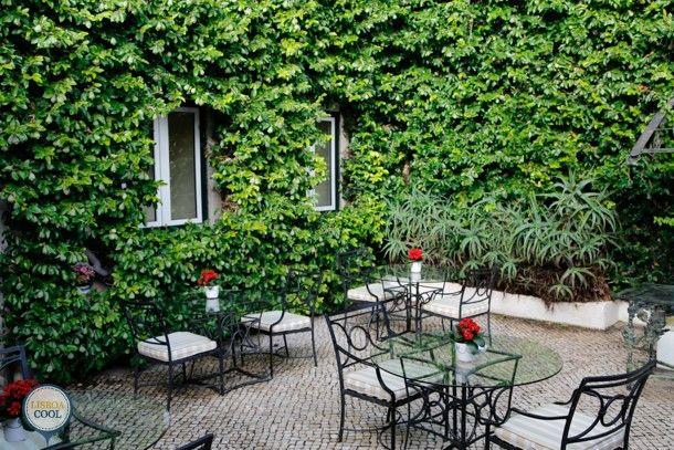 Lisboa Cool - Dormir - Janelas Verdes