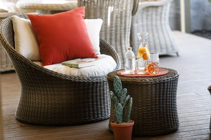Alfresco Living - Aspire Display Home - Homebuyers Centre - Aveley, WA Australia
