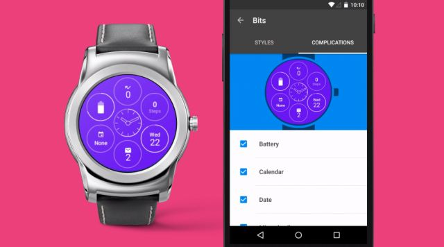Android Wear 1.3 ya es una realidad llena de novedades y watchfaces - http://update-phones.com/es/android-wear-1-3-ya-es-una-realidad-llena-de-novedades-y-watchfaces/