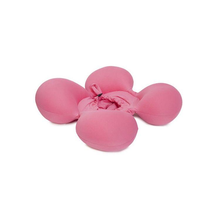 Almofada-para-Piscina-Octopus-Rosa-Baby-Pil
