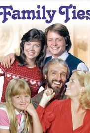 Family Ties (TV Series 1982–1989) - IMDb