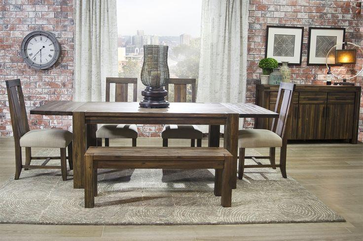dining room sets for less   326 best Mor Furniture for Less images on Pinterest ...