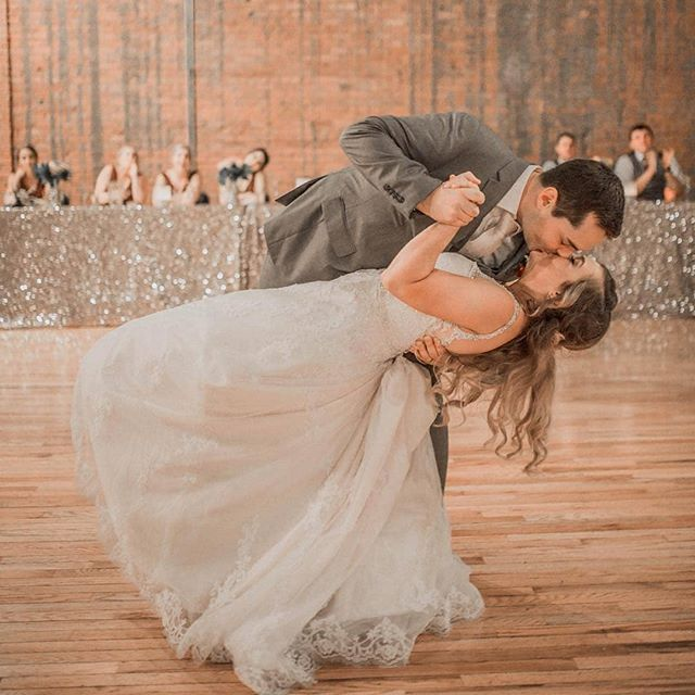 Five Years Ago It Started As Whatever This Is And Became Long Distance And In Love And Real Weddings Photos Designer Bridesmaid Dresses Dream Wedding Dresses
