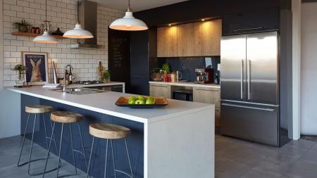 industrial-kitchen-bunnings