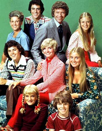 "With Christopher Knight, better known as Peter Brady, celebrating his 57th birthday on Friday, what better time to check in with the stars of ""The Brady Bunch""? Description from pinterest.com. I searched for this on bing.com/images"