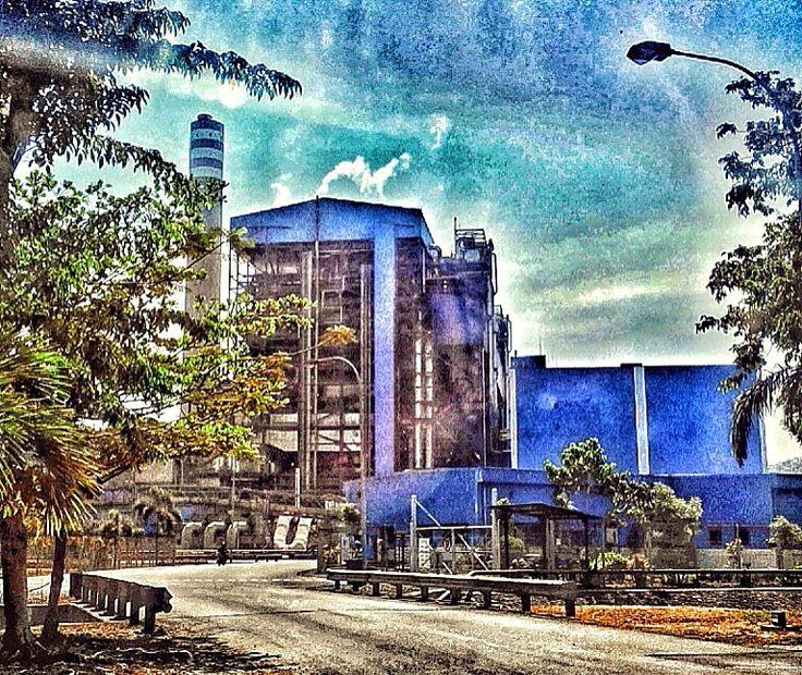 PAITON Java Power Indonesia