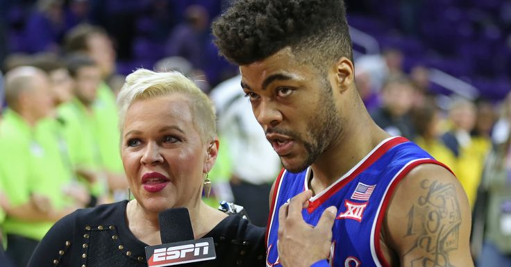 ESPN's Holly Rowe Says Her Cancer Has Returned