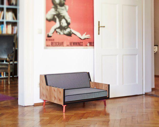 indoor furniture dogs houses mobiliario perros interior casetas