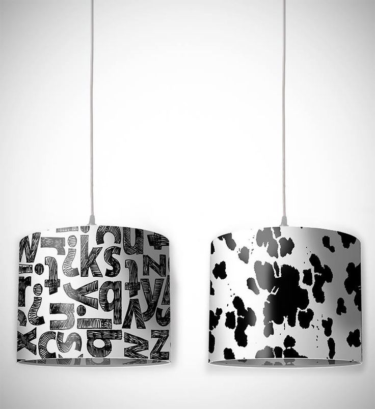Black & white! Φωτιστικά με μόνο 49,90€  Φωτιστικά: http://www.houseart.gr/fwtistika/diafora/372  #houseart #lights #animal_prints #black&white #home #living #cheap