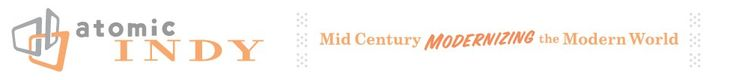 Mid Century Modern Atomic Indy - great list of stores in SF and East Bay... I want to go shopping!