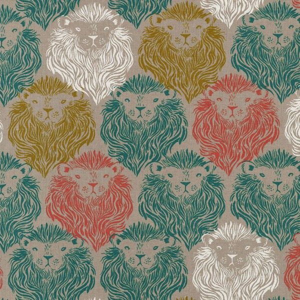 New Fabric by Sarah Watts