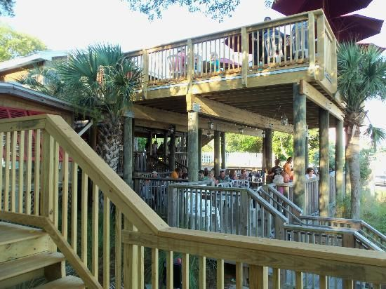 32 best destin dining images on pinterest florida for Mitchell s fish market brookfield