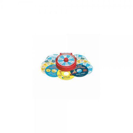 Gather 'Round Restaurant Game, Multicolor