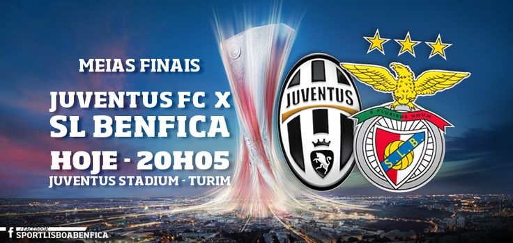 SPORTS And More: #Foxsports1 live #Juventus -0-0-  #SLBenfica Final...