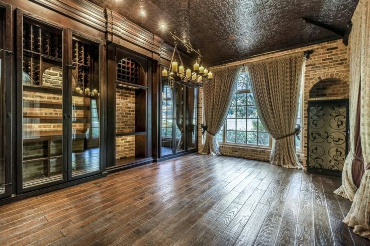 43 best images about wine cigar room wine cellar for Luxury home wine cellars