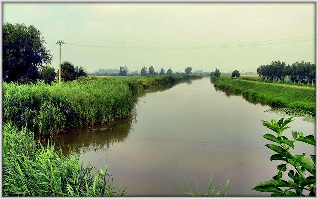 Il canale dei cuori - Veneto