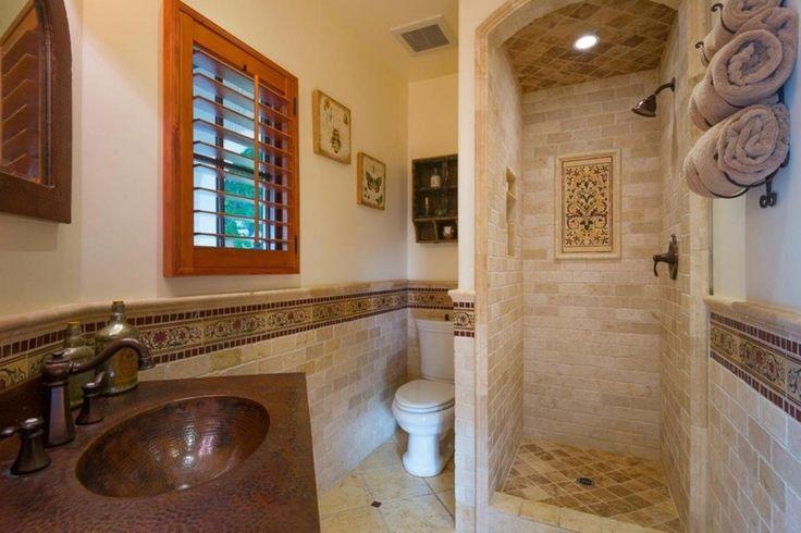 75 Best Walk In Shower Small Bathroom Images On Pinterest