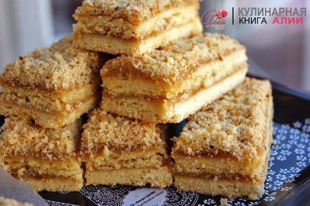 Пирожное песочное по 22 коп | Таки Вкусно