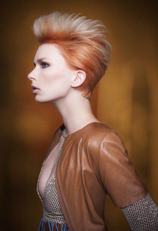 Pivot Point коллекция 2014 Desert Light — HairTrend.ru