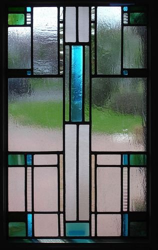 dunbar fused glass by stephen-weir, via Flickr