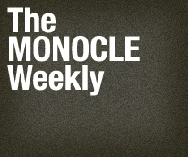 Can't beat a bit of Monocle