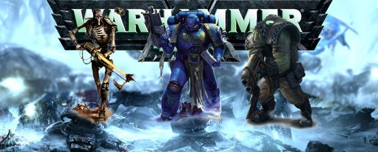 Warhammer Video Games: A Beginner's Guide #Gaming #Gaming_Culture #music #headphones #headphones