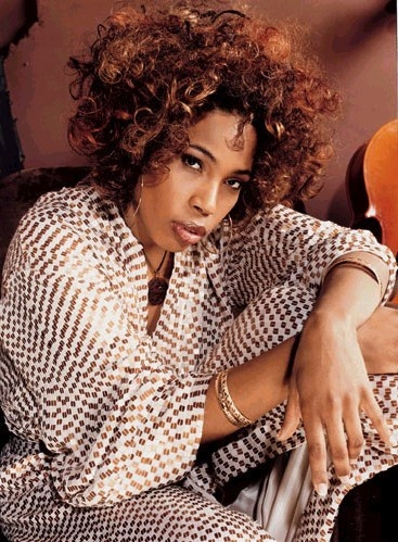Macy Gray inspiration for Benjamine in LOVED TO DEATH: The Truth Unfolds