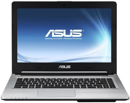 """ASUS S46CA-XH51 15.6"""" i5-3317U 1.7GHz 8GB 250GB SSD W7Pro by Asus. $1007.00. Operating System: - Windows® 7 Professional Screen: - 14.1"""" HD LED Backlit Display; 16:9 Aspect Ratio; 1366 x 768 Graphics: - Intel HD Graphics 4000 Audio and Speakers: - Built in Stereo Speakers & Microphne Networking, Wi-Fi, and Wireless Options: - 1 x 10/100/1000 Base T - Integrated 802.11b/g/n wireless LAN - BluetoothTM V4.0 Battery: - 4-cell Lithium Ion Power: -Output : 19 V DC, 3.42 A, 65..."""