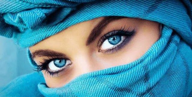 Alhos Com Bugalhos: Olhos Azuis vêm de Onde?
