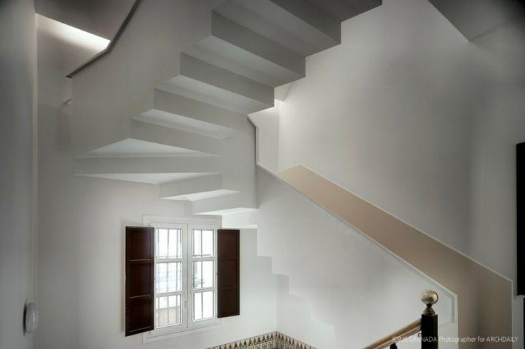 Malpartida House_SV60 Arquitectos