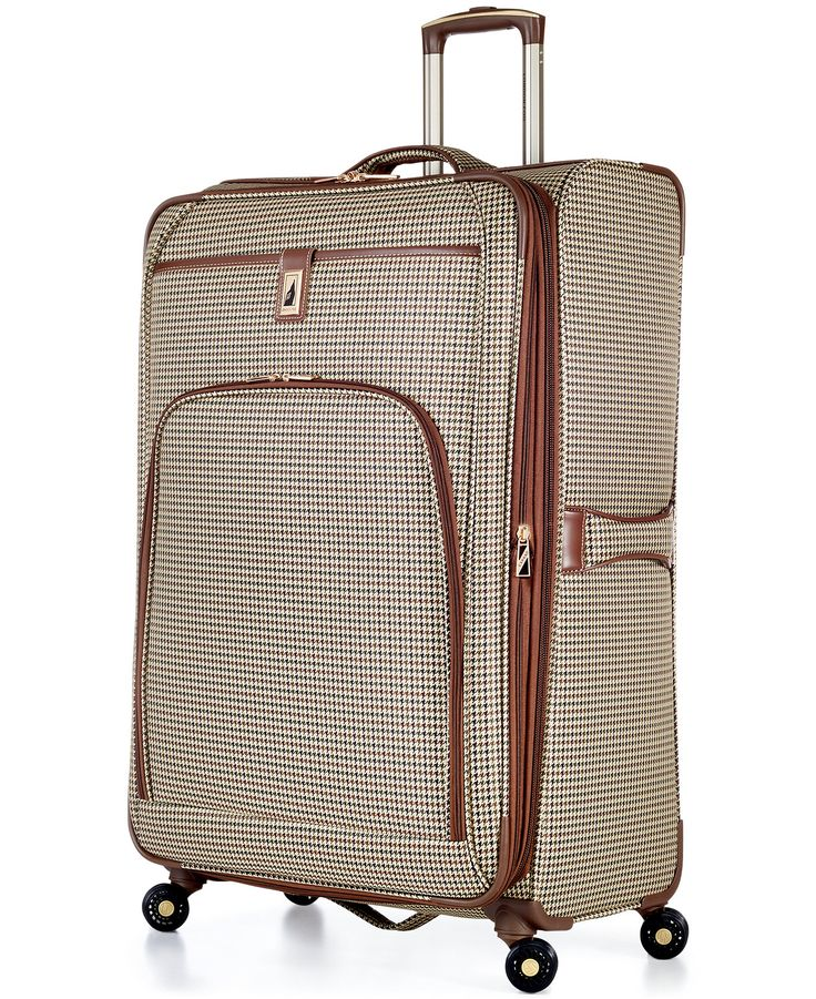 how to make large suitcase