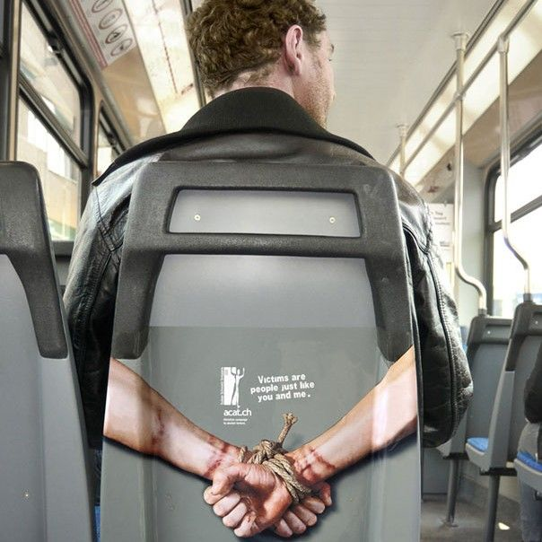 Powerful and Creative Ads. Well-crafted