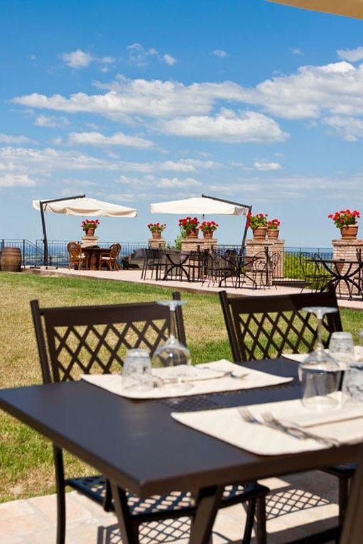 Agriturismo ristorante Al Vigneto #parmanelcuoredelgusto #wheretoeat