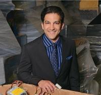 Arman Sadeghi in Recycling Today