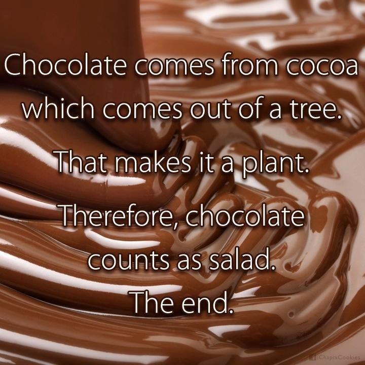 YESSSS!  I concur...