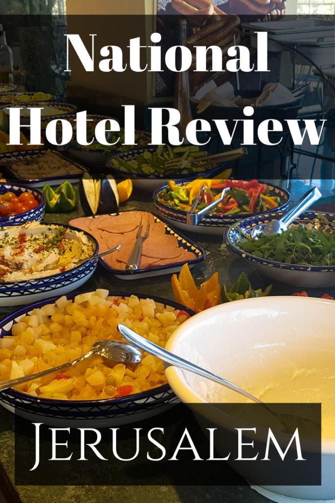 hotel review Jerusalem ǀ where to stay in Jerusalem ǀ best hotels in Jerusalem ǀ travel jerusalem