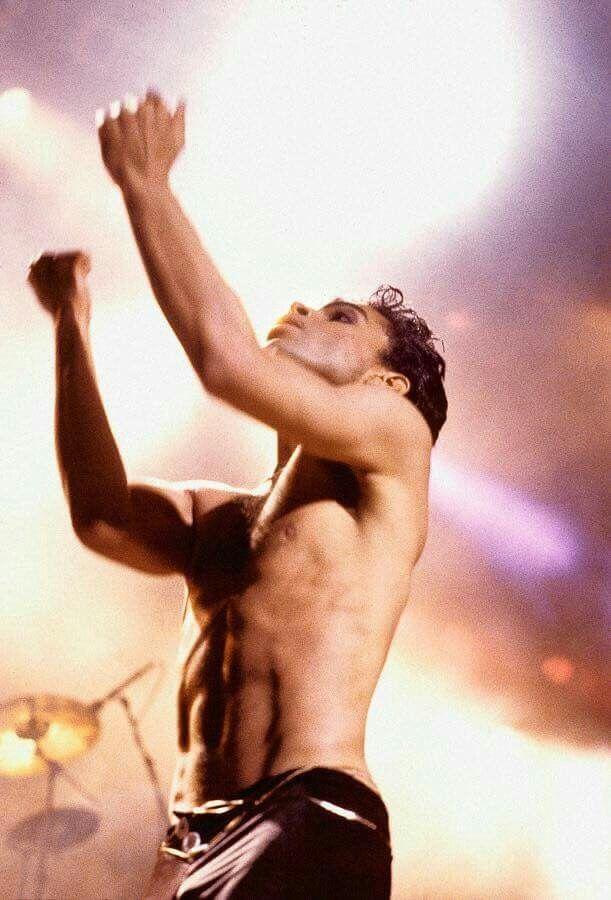 Prince • 1986 Parade Tour (Hit & Run Tour '86)
