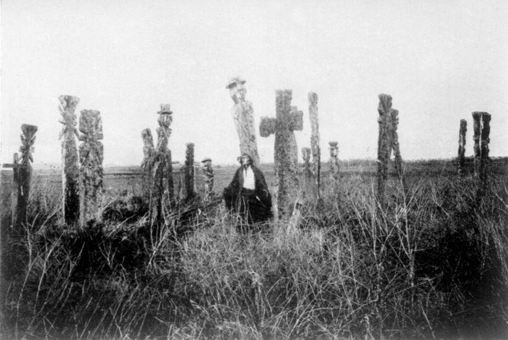 cementerio mapuche - Buscar con Google
