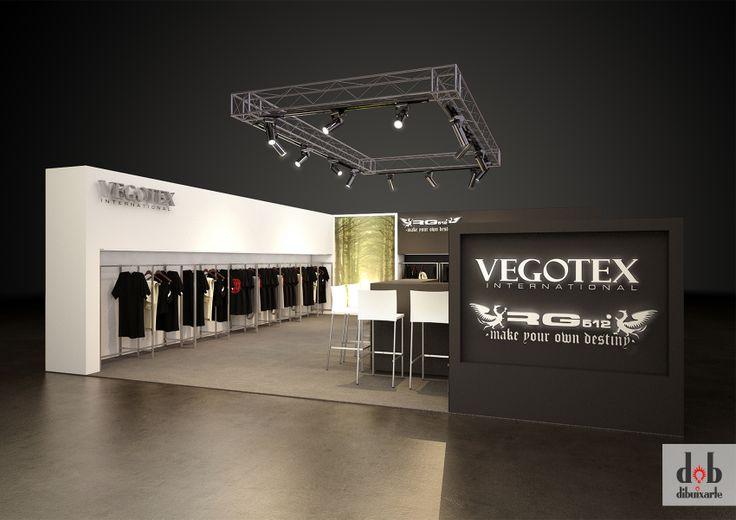 empresas de montaje de stands en valencia