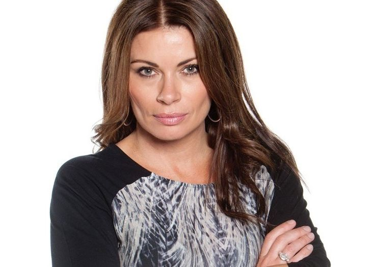 Coronation Street: Alison King HAS quit as Carla Connor? Sean Ward won't return either?