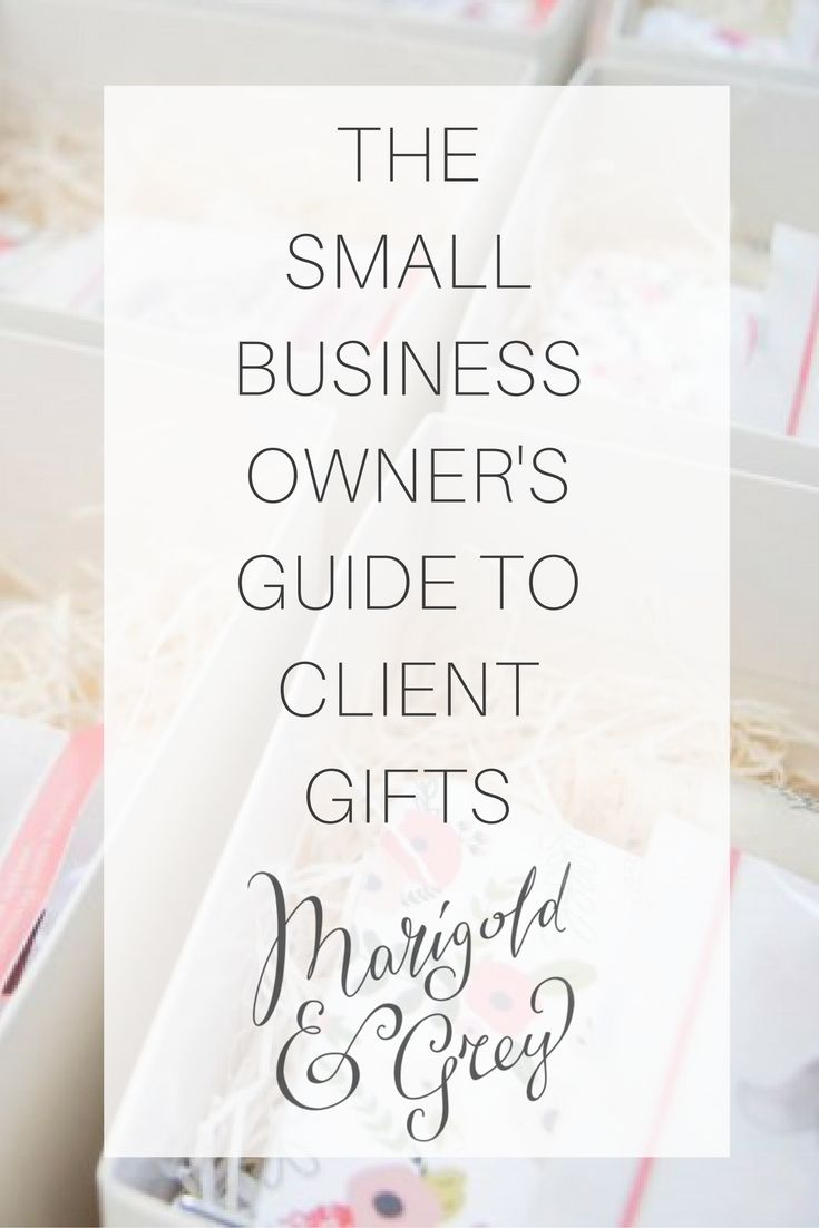 Christmas Gift Ideas For Business Clients Part - 18: Client Gifting For Business Owners
