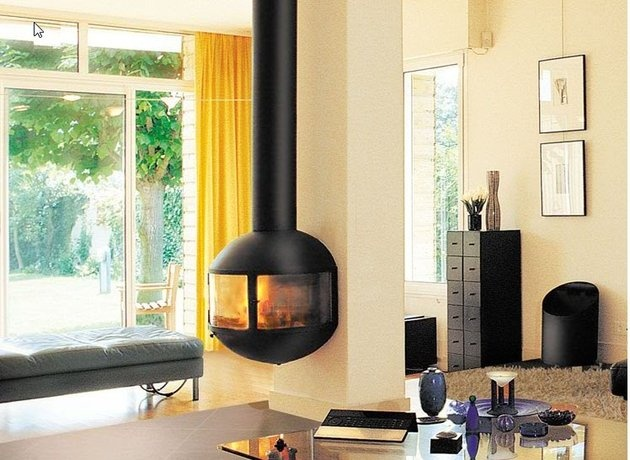 Focus Creation: Focus Creations, Decor Ideas, Mount Fire, Fireplaces Safety, International Fireplaces, Edofocus Wall, Cool Stuff, Cozy Fireplaces, Fire Places