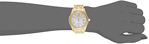 Citizen Women's EO1142-57D Drive from Citizen Eco-Drive AML Analog Display Japanese Quartz Gold Watch