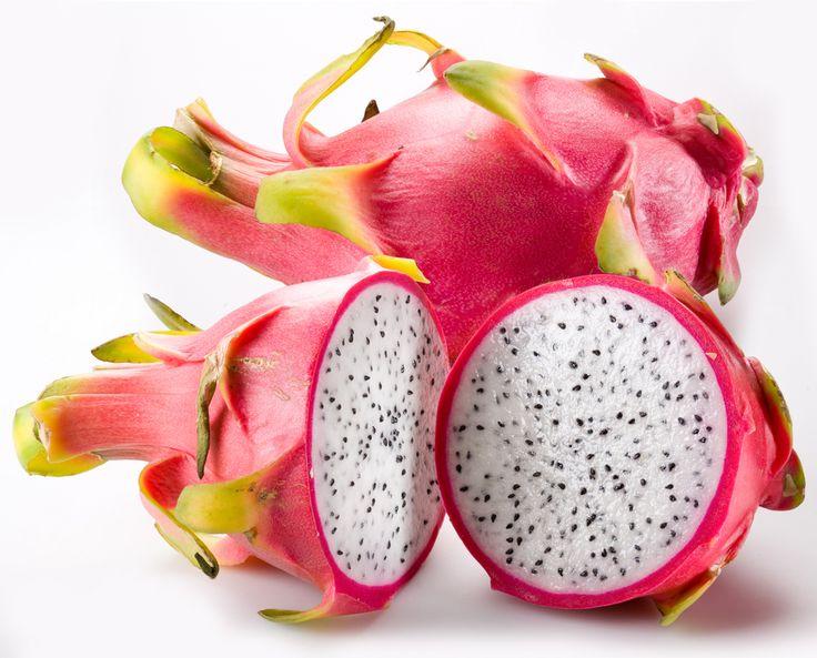 """Pitaya (aka """"Dragon Fruit"""")."""