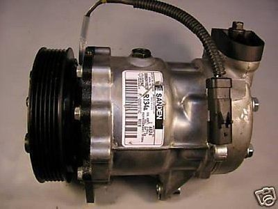 cool AC Compressor For 2000 2001 Dodge Dakota Durango 4.7l (Used) 77578 - For Sale View more at http://shipperscentral.com/wp/product/ac-compressor-for-2000-2001-dodge-dakota-durango-4-7l-used-77578-for-sale/