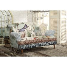 Fabric Sofas & Lounge Sets | Wayfair Australia