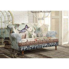 Fabric Sofas & Lounge Sets | Wayfair Australia
